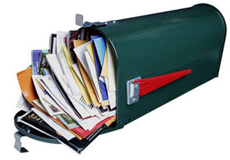 Does USPS – United States Postal Services – Need Junk Mail To Survive?