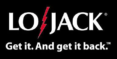 Lo jack logo