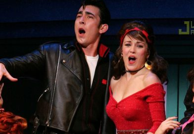Grease – From Broadway Show Back To TV And Back Again