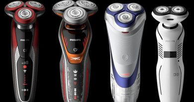 Norelco Shaver Battery