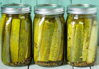 My name is Leonard, and I am in a pickle