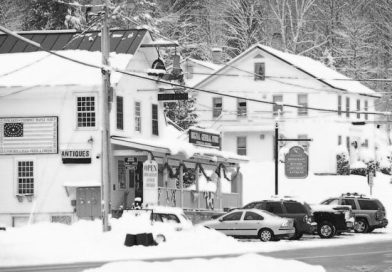 Pittsfield Vermont Contacts Page