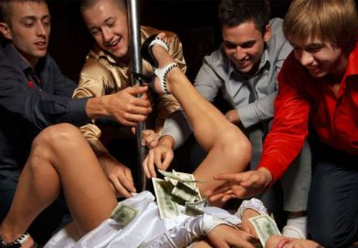 The Ultimate Bachelor Party Checklist