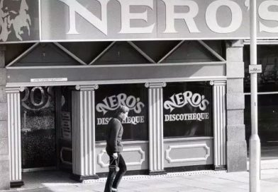 Obituary For The 5th Avenue Nightclub (Formerly Savoy Ballroom, Nero's Nitespot and Time) in Portsmouth UK