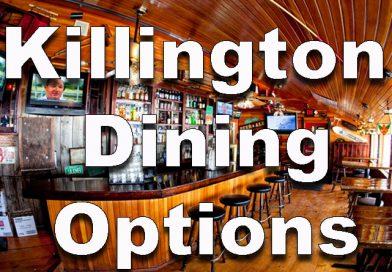 Killington Vermont Award Guide: