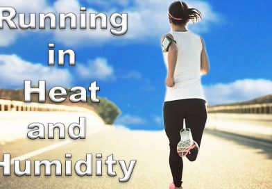 Formula To Calculate How Heat and Humidity Affects Runners Times